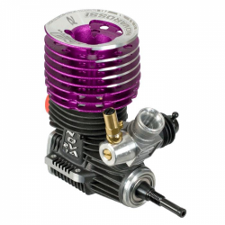 Motore Novarossi MEPHISTO .21 On/Road (CERAMIC - DLC)