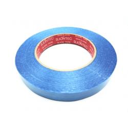Xceed Nastro in fibra rinforzato Blu per fissaggio batterie 50m x 17mm