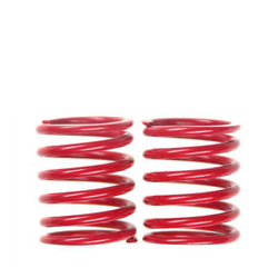 FM368-1.7 Kyosho Front Spring Red (medium) 1.7