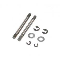 SPT909444 Serpent 710 Piston Rod RR Key Hardened