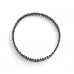 SPT801255 Serpent 710 / 720 Timing Belt 4mm Rear