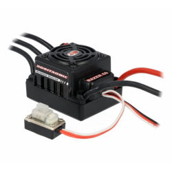 Robitronic Razer Ten Regler Regolatore Elettronico Brushless Sensorless 60A