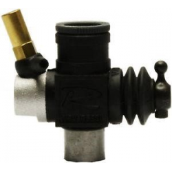 10610 Carburetor Single Adjusting with Reducer 5.4mm .12