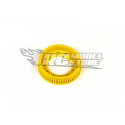 MZ544 Schepis MZ4 Z56 Pulley Rear Differential (Low Friction)