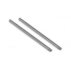 MZ904 Schepis MZ4 Titanium Rear Lower Axle Arm