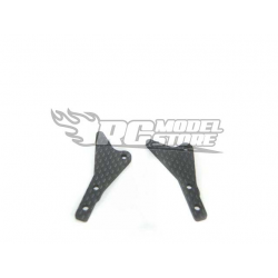 MZ844 Schepis MZ4 Carbon Plate for Floating Rear Body Support