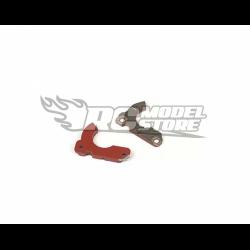 MZ1031 Schepis MZ4 Brake Pad Optional