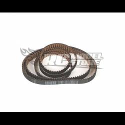 MZ1074 Schepis MZ4 Belt Set Low Friction (3)