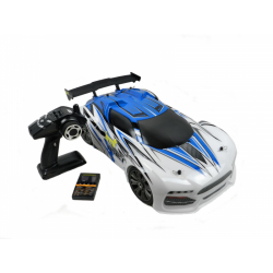 Automodello Elettrico BMT 801GT EP 1/8 On/Road RTR Brushless