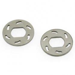 PA8056 BMT 801 Steel Brake Disc