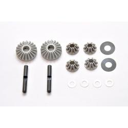 PA8002 BMT 801 Set ingranaggi differenziale