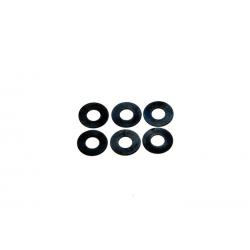 PA8006 BMT 801 Rasamenti 6.1x13.9x0.3mm
