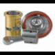 Novarossi PLUS 21-4BTT Buggy .21 4 Port Off/Road (Steel)