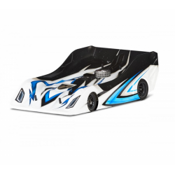 Xtreme Aereodynamics 1/8 On/Road Racing Body R19 Diablo Pre-Cut BMT984