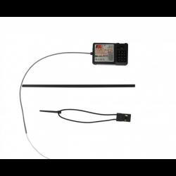 iRacing MicroRicevente IR-GR3C 2.4Ghz 3 canali