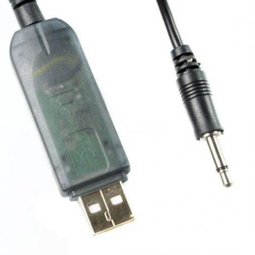 iRacing Cavetto USB per simulatore VRC (Solo per radio iRacing)