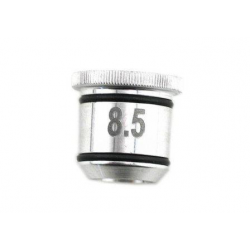 Ninja Riduzione carburatore 5.0mm per motori .21/.28