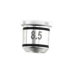 Ninja Riduzione carburatore 8.5mm per motori .21/.28
