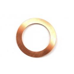 Ninja .21 Engine Copper Head Shim (0.20mm) (1)