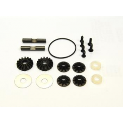 SPT804173 Serpent 733 Gear Differential Revision Set