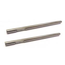 SPT804116 Serpent 733 Pivot Pin Rear Lower (2)