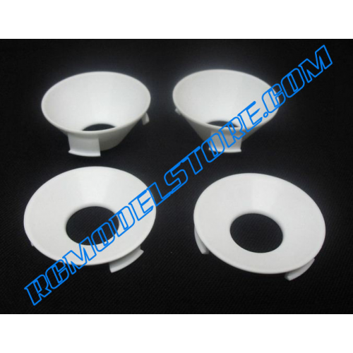 Matrix Wheelspeed Cover for all 1/8 On/Road Tyres