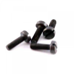 12601 Novarossi Screw Set for .12 Rear Cover 2.6x6mm