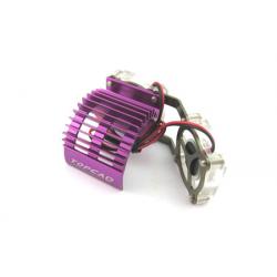 TopCad Dissipatore di calore ventilato per motori elettrici 540