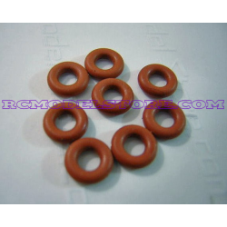 BMT.0069 Shock O-Ring Kit (8pcs) BMT081