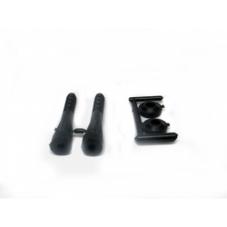 BMT.0025 Front Body Mount (2pcs) BMT081