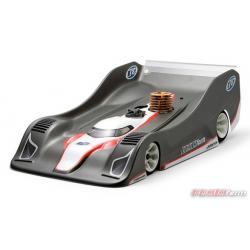 Protoform 1/8 On-Road Racing Body P909 PRO-LITE