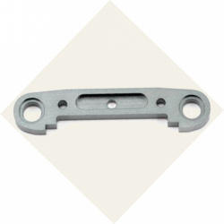 E0143 Mugen MBX6 Front Lower Arm Support