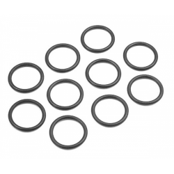 BMT.0434 O-Ring 15x2mm (4pcs) BMT081