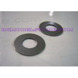 BMT.0037 Ralle per differenziale anteriore (3pz) BMT081