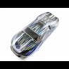 TopCad Pre-Painted Body for Traxxas E-Revo 1/16