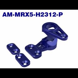 ArrowMax Servo saver frame for Mugen MRX5