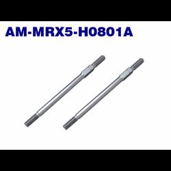 ArrowMax Titanium Steering Rod for Mugen MRX4/5