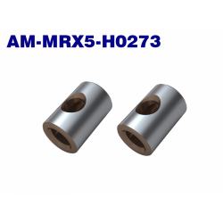 ArrowMax Joint Shaft For Universal for Mugen MRX4/5