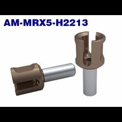 ArrowMax Bicchierini anteriori Light per Mugen MRX5