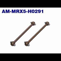 ArrowMax Rear Drive Shaft for Mugen MRX4/5