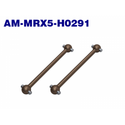 ArrowMax Semiassi posteriori per Mugen MRX4/5