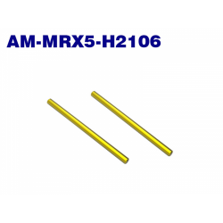 ArrowMax Perni sospensioni anteriori superiori Mugen MRX5