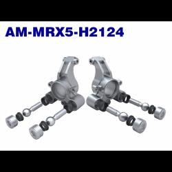 ArrowMax Alu. Rear UpRight for Mugen MRX5 (2pcs)