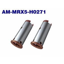 ArrowMax Perno ruota anteriore Mugen MRX5