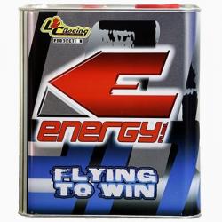 Miscela Energy Fuel 25% On/Road 4 Litri Competizione