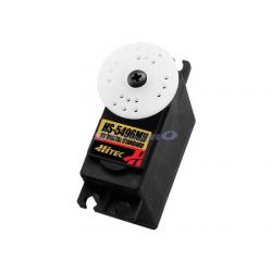 Hitec HS5496MH High Voltage Standard Size Digital Servo