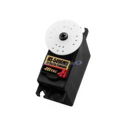 Servocomando Digitale Hitec HS5496MH HV 7,4V LiPo
