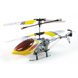 J Perkins Micro Tister RTF Helicopter (USB Charge Lead)