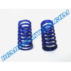 BMT.0558 Big Bore GT Medium/Soft Damper Spring Blue