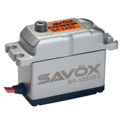 Savox SA-1283 Ful Metal Standard Size Coreless Digital Servo